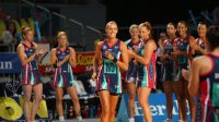 Melbourne Vixens welcome back Renae Ingles
