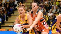 Lightning and Giants fight out thrilling draw