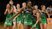 Fowler Wins Suncorp Super Netball Player of the Year