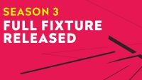 2019 Suncorp Super Netball Fixture Announced