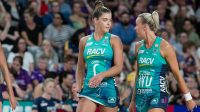 Dunkley to Replace Honey in Vixens 10